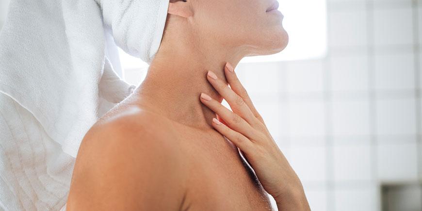 Skin Rash & Eczema Treatment